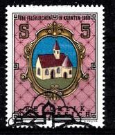 Autriche 1988 Mi.Nr: 1933 1100.Jahre Feldkirchen  Oblitèré / Used / Gebruikt - 1945-.... 2nd Republic