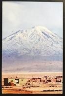AGRI DAGI - Turkey - Ararat Mountain -    Vg - Turchia