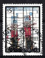 Autriche 1988 Mi.Nr: 1938 Moderne Kunst  Oblitèré / Used / Gebruikt - 1981-90 Afgestempeld