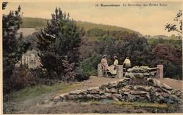 REMOUCHAMPS / LE BELVEDERE DES FRERES RAHIR - Aywaille