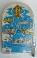 MINI FLIPPER MANUEL AVIONS AVIATION - Toy Memorabilia
