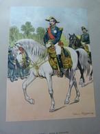 1857. L'empereur Napoléon III à Strasbourg. Revue Au Polygone - Livres, BD, Revues