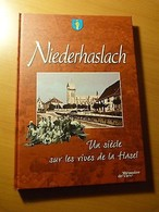 Alsace-Niederhaslach. Un Siècle Sur Les Rives De La Hasel-Urmatt-Oberhaslach... - 1901-1940