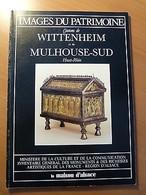 Brunstatt-Flaxlanden-Galfingue-Heimsbrunn-Lutterbach-Reiningue-Wittenheim-1987 - Books, Magazines, Comics
