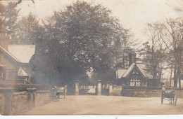 RP : LISCARD , Cheshire , England , 1905 , Home At 3 Orrell Rd - England