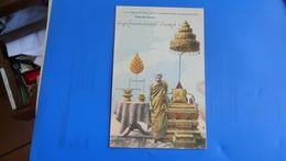 S.S. SAMDACH PREA MOHA SANGHREACHEA SANGKHANEAYOC (Pape Des Bonzes) - Laos