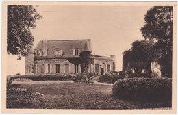 37. CHATEAURENAULT. Le Château - France