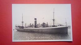 "Bateau ""S.S. City Of Kimberley"" - Ferries"