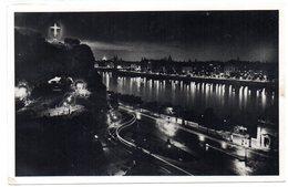 Tarjeta Postal De Budapest. 1951 - Rumania