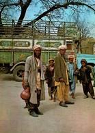 CPM - KABOUL - Scène De Vie - Afganistán