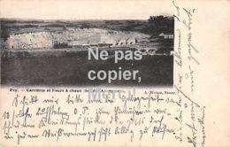 Pry-lez-Walcourt - Carrières Et Fours à Chaux (Société Anonyme) 1915 - Belgium