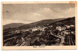 Tarjeta Postal De Italia- Onzo - Savona