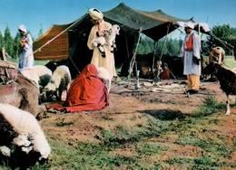 CPM - CAMP De NOMADES - Afghanistan