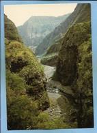 La Possession Saint-Paul île De La Réunion Mafate Rivière Des Galets 2scans - Saint Paul
