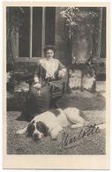 Charlotte De Wurttemberg   - Croix Rouge  - WWI - Familles Royales