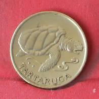 CAPE VERDE 1 ESCUDO 1994 -    KM# 27 - (Nº29419) - Bahamas