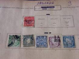 Hirlande - Irlanda