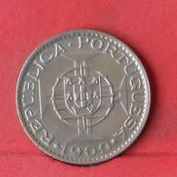 ANGOLA 10 ESCUDOS 1969 -    KM# 79 - (Nº29426) - Portugal