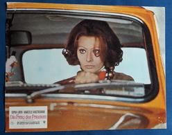 "Kinoaushangfoto SOPHIA LOREN Im Film ""Die Frau Des Priesters"", Old Movie Photo (pf138) - Fotos"