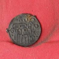 NETHERLANDS    - EAST INDIES - PITIS OF PALEMBAMG       - (Nº29447) - [ 4] Colonies