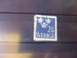 SUEDE YVERT N°394 - Suecia