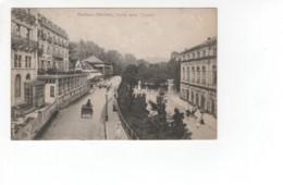 170 Baden-Baden Partie Beim Theater - Baden-Baden