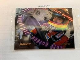 Jeff Gordon Card #ab - Schede Telefoniche