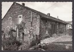 62132/ VRESSE-SUR-SEMOIS, Alle, Vieilles Maisons Ardennaises - Vresse-sur-Semois