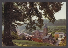 105776/ VRESSE-SUR-SEMOIS, Pussemange, Panorama - Vresse-sur-Semois