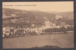 105789/ YVOIR, Vue Générale Du Quartier Du Centre - Yvoir
