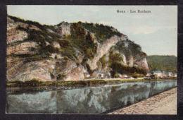 72962/ YVOIR, Houx, Les Rochers - Yvoir