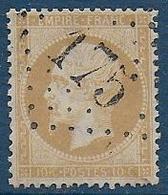 Hautes Pyrénées - G.C.  175  Arreau - 1849-1876: Klassik