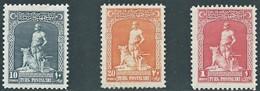 Turchia Turkey, 1926 - MNH - Unused Stamps