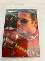 Jeff Gordon Card #ab - Telefonkarten