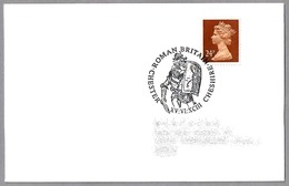 ROMAN BRITAIN - BRITANIA ROMANA. GLADIADOR. Chester, 1993 - Historia