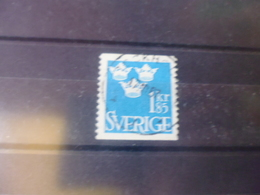 SUEDE YVERT N°476 B - Suecia