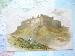 Château - Illustrateurs & Photographes