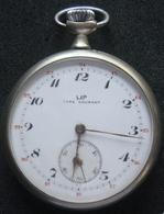 Montre Gousset  LIP - Watches: Bracket