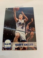 Scott Skiles Card - 1990-1999