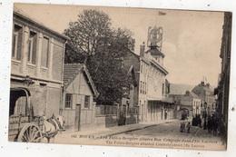 ROUEN LES FOLIES-BERGERE SITUEES RUE CENTRALE DANS L'ILE LACROIX - Rouen