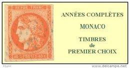 Monaco, Année Complète 2004, N° 2418 à N° 2478** Y Et T - Monaco