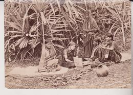 COCHINCHINE INDO CHINE ASIA  15*11 CM Fonds Victor FORBIN 1864-1947 - Fotos