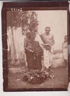 TYPE DEL INDE   14*10 CM Fonds Victor FORBIN 1864-1947 - Fotos