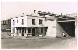 Colombes - La Gare Du Stade, Boulevard De Finlande. - Colombes