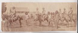 ETAT SEE SCAN  INDO CHINE    24*10 CM Fonds Victor FORBIN 1864-1947 - Fotos