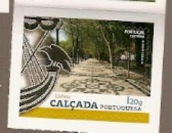 Portugal ** & Portuguese Sidewalk, Lisboa 2019 (5575) - 1910-... République
