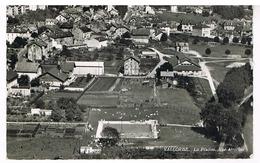 Vallorbe La Piscine - VD Vaud