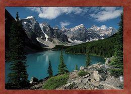 Moraine Lake, Banff National-Park (75607) - Banff