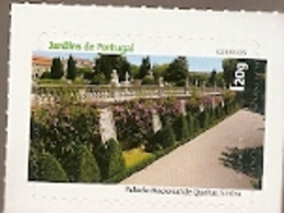 Portugal ** & Gardens Of Portugal, Gardens Of The National Palace Of Queluz, Sintra 2019 (9763) - 1910-... République