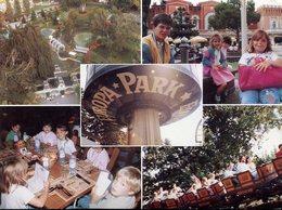 CPM - Europa Park : Vues Diverses - Nancy